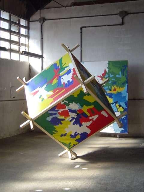 A 4 mani - 2006